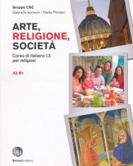 Arte, religione, societa - Livello: A2-B1