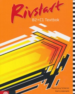 Rivstart B2+C1 Textbok