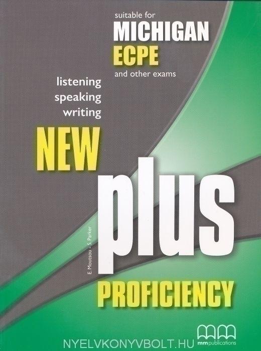 New Plus Proficiency Student's Book