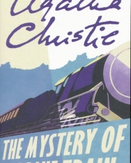 Agatha Christie: The Mystery of the Blue Train