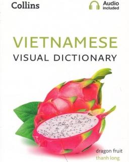 Collins - Vietnamese Visual Dictionary