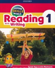 Oxford Skills World Reading with Writing 1 Student Book / Workbook