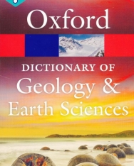 Oxford Dictionary of Geology and Earth Sciences 4th Edition