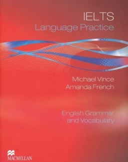 IELTS Language Practice - English Grammar and Vocabulary with Key