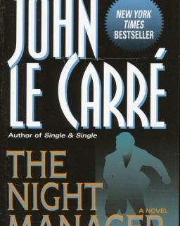 John le Carré: Night Manager