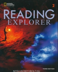 Reading Explorer 3rd Edition 2 Student's Book