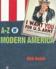 An A-Z of Modern America