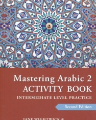 Mastering Arabic 2 Activity Book, 2nd edition: An Intermediate Course