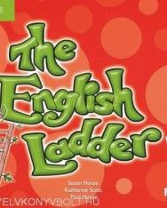 The English Ladder 1 Fleshcards