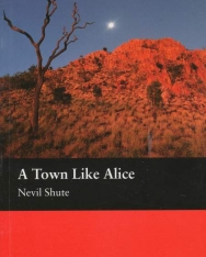 A Town Like Alice - Macmillan Readers Level 5