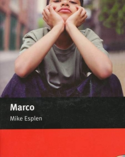 Marco with Audio CD - Macmillan Readers Level 2