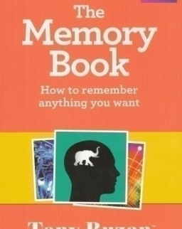 The Memory Book - How to Remember anything you want