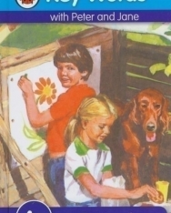 Things We Do - Ladybird Key Words with Peter and Jane 4a