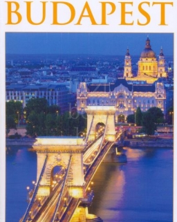 DK Eyewitness Travel Guide - Budapest