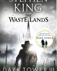 Stephen King: Waste Lands.The Dark Tower  Bk. III