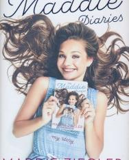 Maddie Ziegler:The Maddie Diaries:My Story