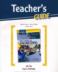 Career Paths - Mechanical Engineering Teacher's Guide