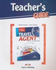 Career Paths-Travel Agent Teacher's Guide
