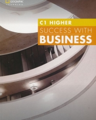 Success with Business C1 Higher Student's Book with Online Resources Including Audion and Answer Sheet for the Practice Exams - Second Edition