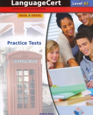 Succeed in LanguageCert - CEFR B2 - Practice Tests  - Teacher's Book