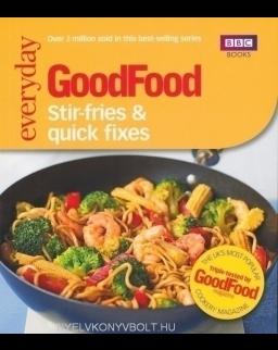 Stir-Fries & Quick Fixes - Good Food