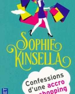 Sophie Kinsella: Confessions d'une accro du shopping