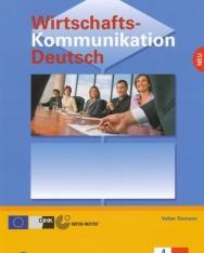 Wirtschaftskommunikation Deutsch Neu Lehrbuch