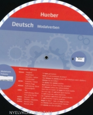 Wheel - Deutsch - Modalverben