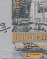 Berliner Platz 3 CD zum Arbeitsbuchteil