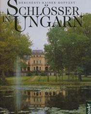 Schlösser in Ungarn