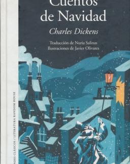 Charles Dickens: Cuentos De Navidad