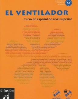El Ventilador + CD + DVD
