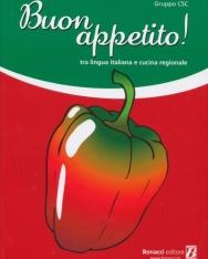 Buon Appetito! - tra lingua italiana e cucina regionale