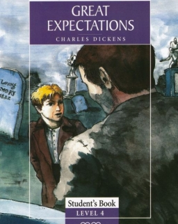 Great Expectations - Graded Readers Level 4 Student's Book