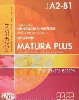 Matura Plus Student's Book
