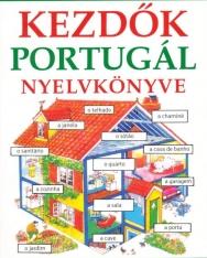 Kezdők Portugál Nyelvkönyve (+ hanganyag letöltő kóddal)