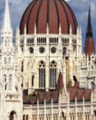 Budapest falinaptár 2021 (29x29)