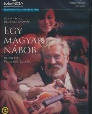 Egy magyar nábob DVD