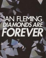 Ian Fleming: Diamonds are Forever (James Bond)