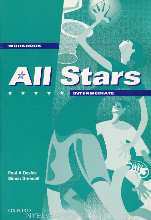 All Stars Intermediate Workbook