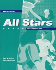 All Stars Intermediate Workbook