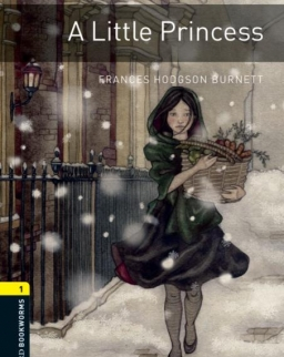A Little Princess - Oxford Bookworms Library Level 1