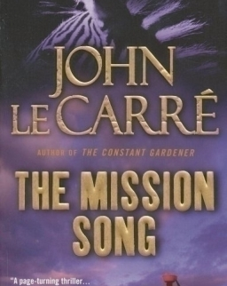 John le Carré: The Mission Song