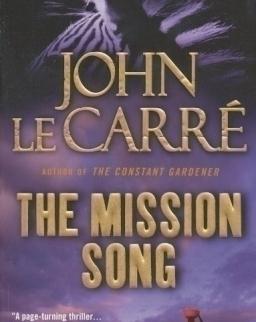 John le Carré: The Mission Song