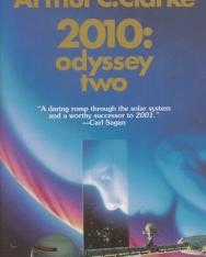 Arthur C. Clarke: 2010: Odyssey Two