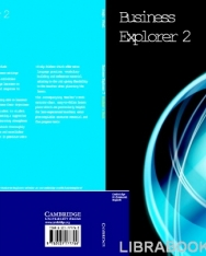 Business Explorer 2 Student's Book