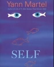Yann Martel: Self