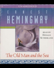 Ernest Hemingway: The Old Man and the Sea Unabridged Audio Book (3 CDs)