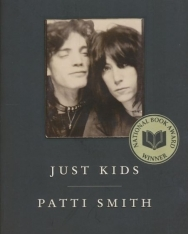 Patti Smith: Just Kids