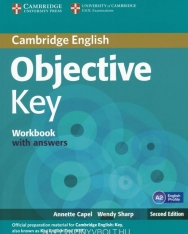 Objective Key Workbook with answers Second edition